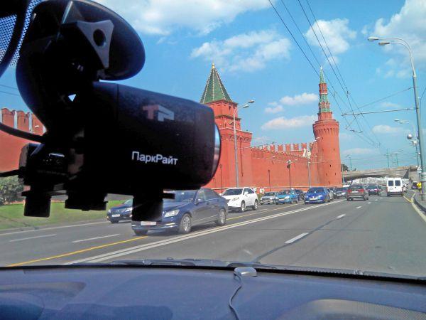 Дорожным камерам прописали стандарт
